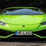 Lamborghini Huracan Coupe mieten