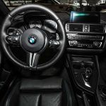 BMW M4 Cabrio mieten