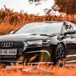 Audi RS 6 mieten