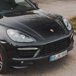 Porsche Cayenne GTS mieten