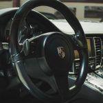 Porsche Panamera mieten
