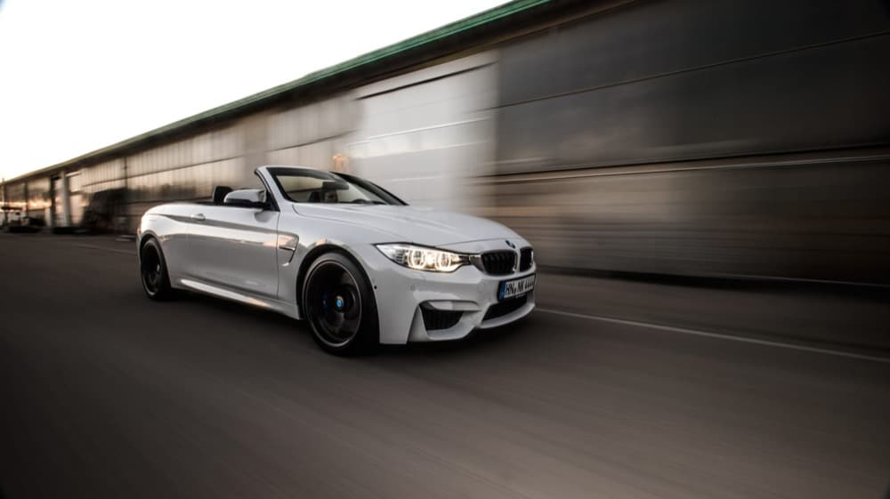 bmw m4 cabrio mieten odenwaldgarage. Black Bedroom Furniture Sets. Home Design Ideas
