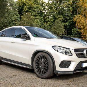Mercedes -Benz GLE