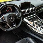 Mercedes Benz AMG GT S mieten