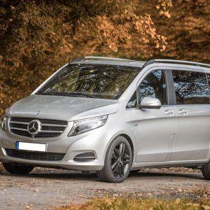 Mercedes -Benz V250 Avantgarde Edition