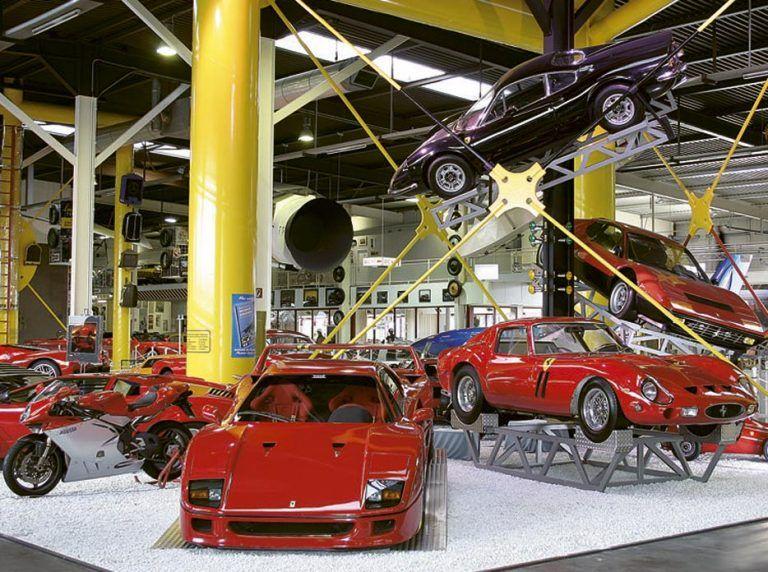 Technik Museum Spezial