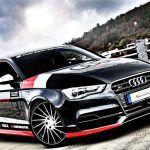 Audi S3 Quattro Design mieten