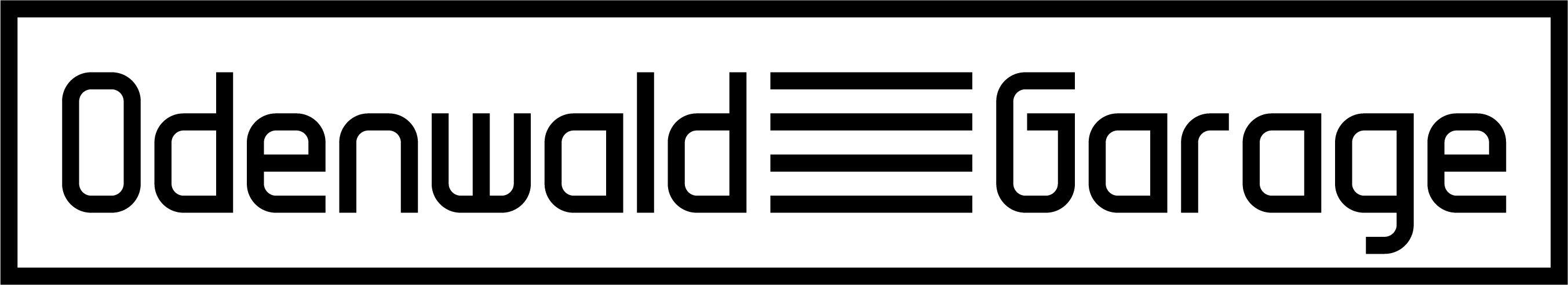 Odenwaldgarage logo