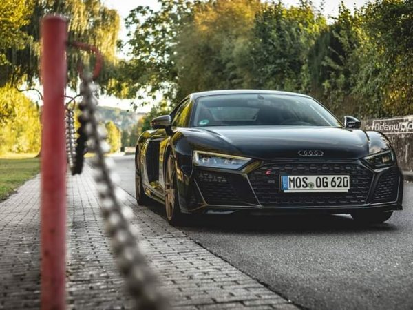 Audi R8 MH Design 2